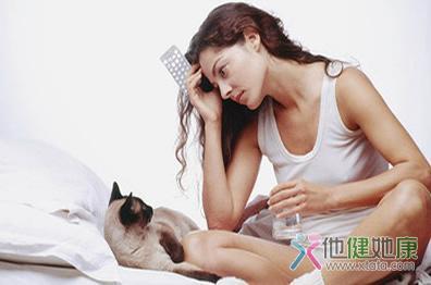 结合病理 分析卵巢早衰之诱因