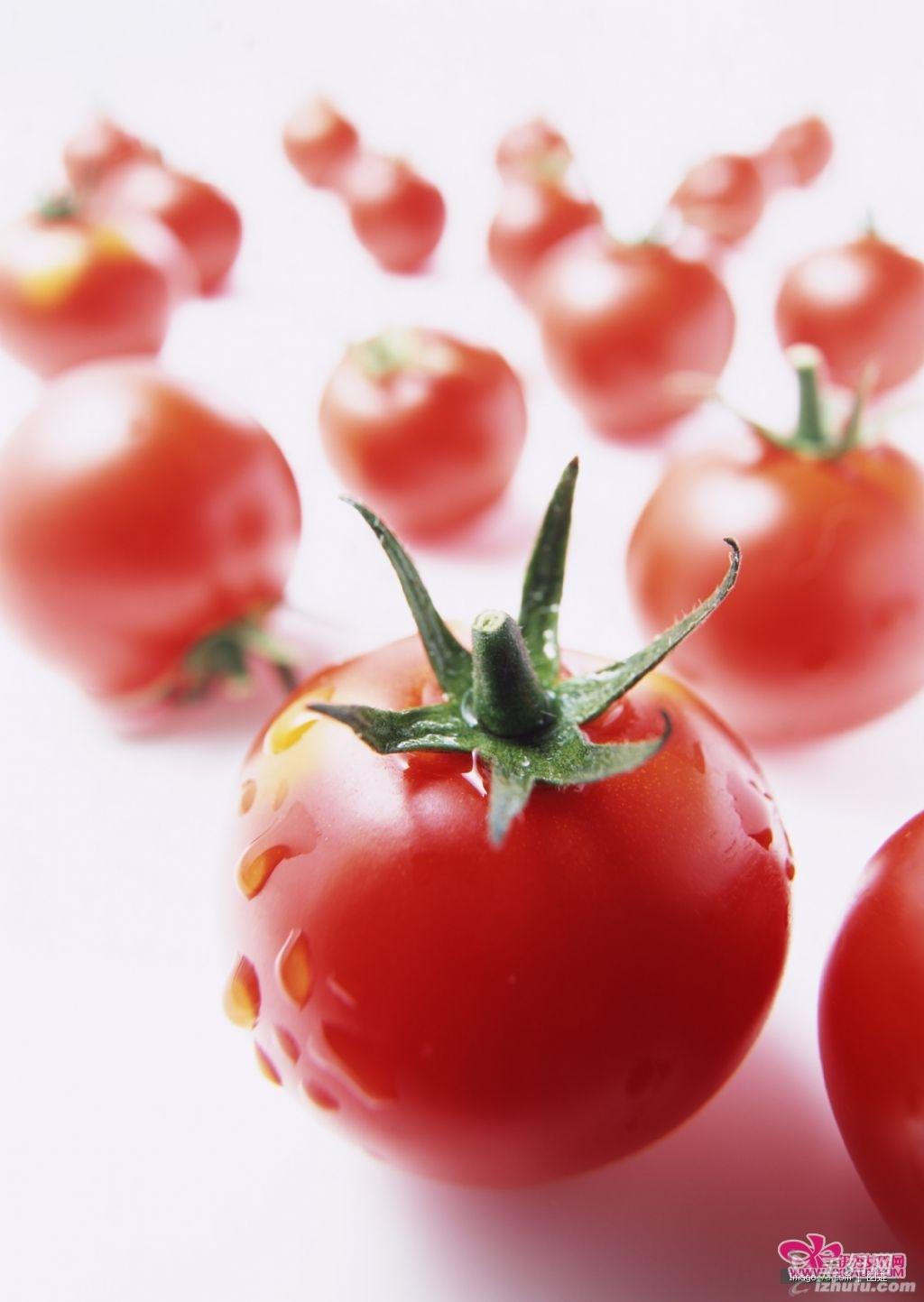 西红柿鸡蛋面图片