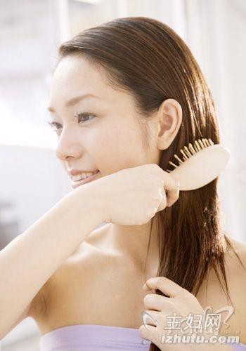 夏日护发妙方 助你秀发更亮泽