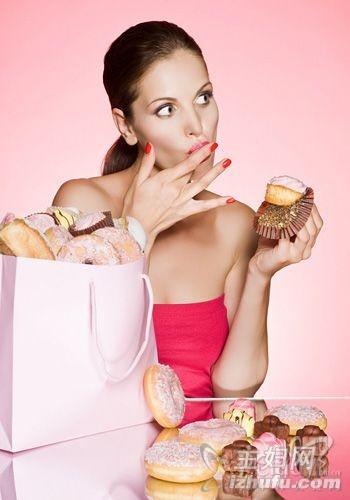 【性格测试】性格饮食配方 均衡饮食陶冶好性情