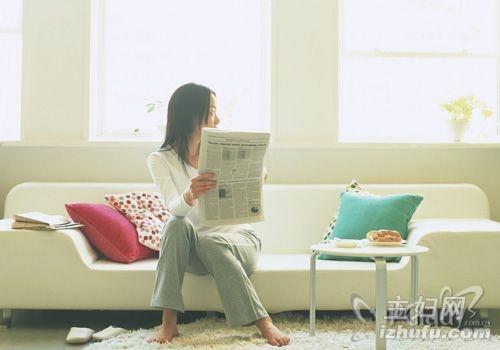 测试:看你家里哪里最不利健康!