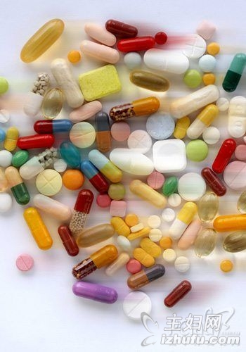 八类药物 女性经期千万别服用