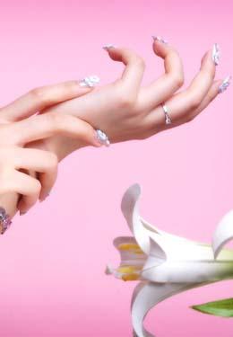 按摩手指有什么好处|简易手指按摩教你预防疾病