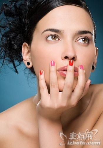 从眉毛也能看出体内潜藏疾病?