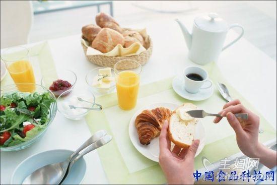 【适合早餐的食物】早餐吃7种食物让你清醒一整天