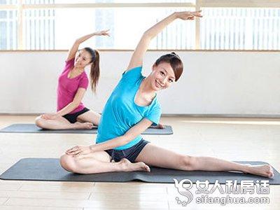 如何锻炼让松弛阴道变紧窄