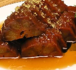 [酱油鸡]酱油抗衰老效果比维生素好