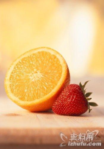 柚子币|柚子脐橙可养生祛痘美容