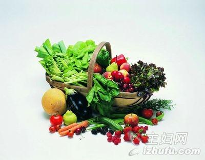 常吃四种蔬菜让你更年轻