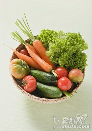 女性25岁后的饮食抗衰老计划