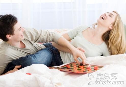 [婚姻共同债务司法解释]夫妻互动 睡前健身趣味多