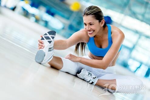 经期适当运动有益女性健康,运动注意5件事