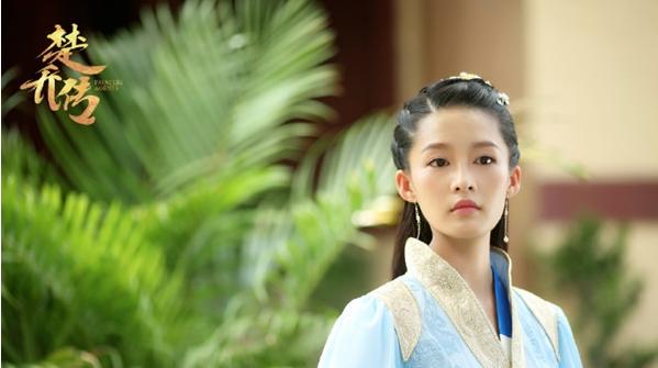 《楚乔传》元淳被燕北军侮辱在第几集开始黑化呢(三)