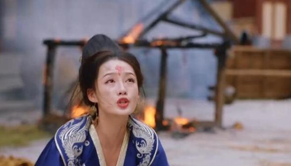 李沁演技为什么让人想哭:演技到底怎么样(一)