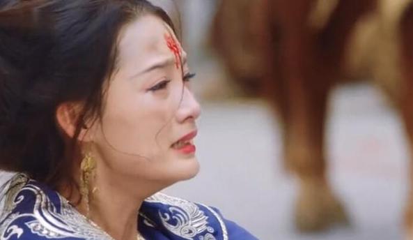 李沁演技为什么让人想哭:演技到底怎么样(二)