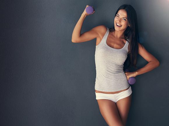 [享瘦]想瘦就要狠一点 辣妈产后瘦身得这样做