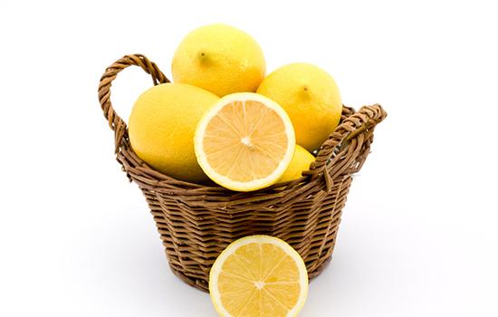 柠檬怎么用才能祛斑