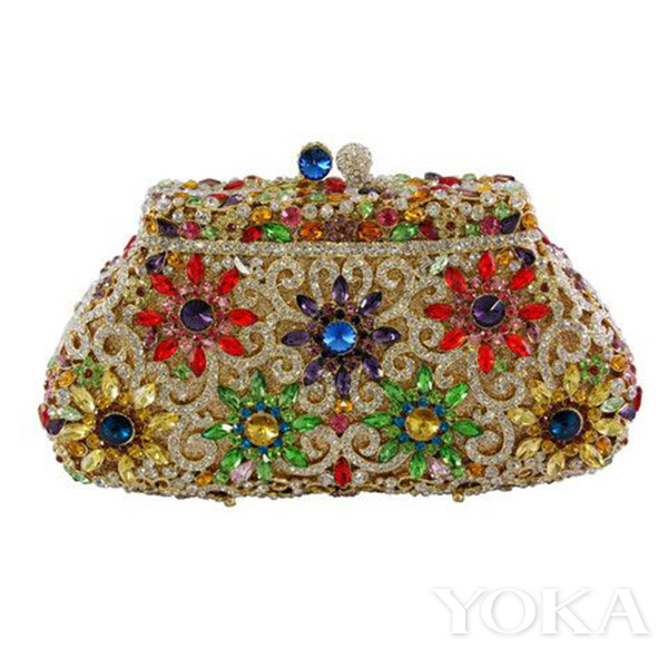 Vivida水晶包(图片来源于Pinterest)