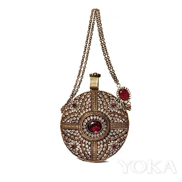 Meera Mahadevia宝石包(图片来源于Pinterest)
