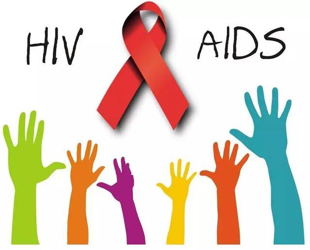 艾滋病正在逐渐成为可防可控的慢性病