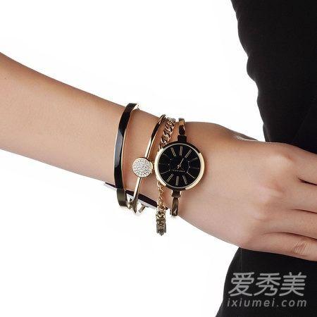 anne klein手表是什么档次 anne klein是什么牌子