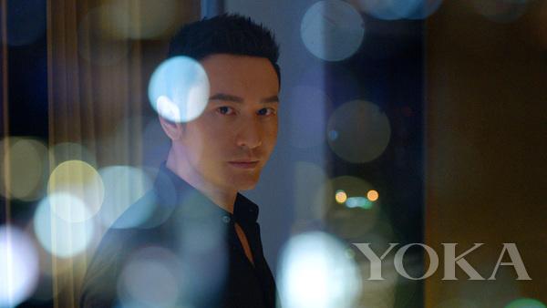 黄晓明与刘亦菲再度聚首演绎天梭表全新视频广告