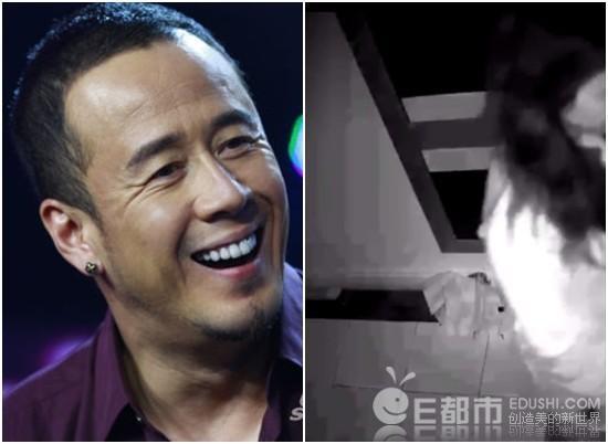 杨坤私生饭露面道歉 首度曝光跟踪撬门入室动机 被围攻她竟坦言无悔?