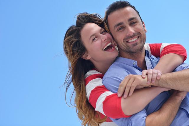 教你十种恋爱相处方式 让情侣关系更牢固