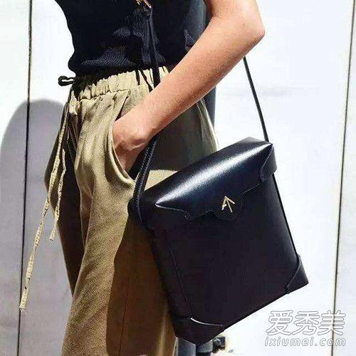 manu atelier包包是什么档次 manu atelier包包哪里买