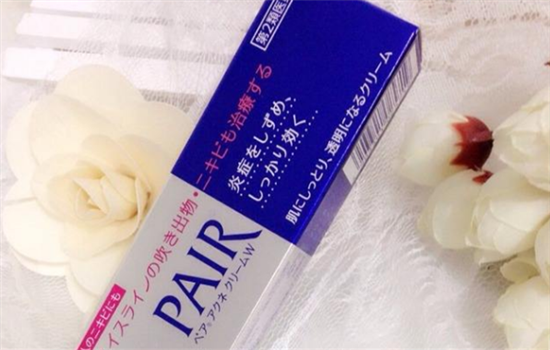 日本狮王祛痘膏怎么样