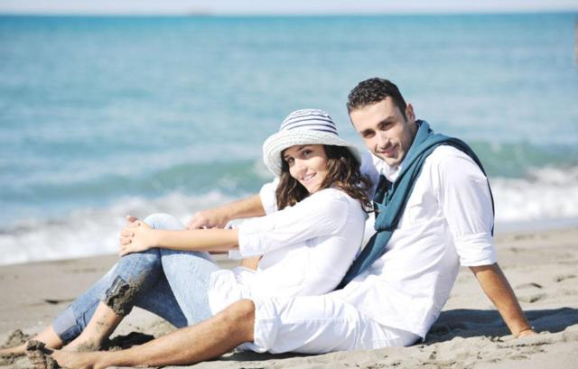已婚男女必知:让幸福升温的爱情保鲜剂