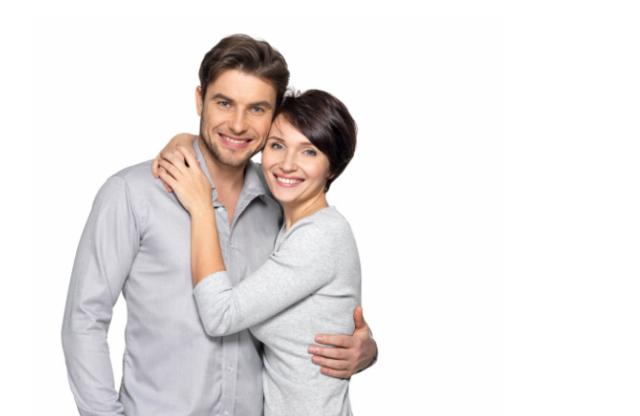 美满婚姻里 夫妻间的尊重比改造更重要