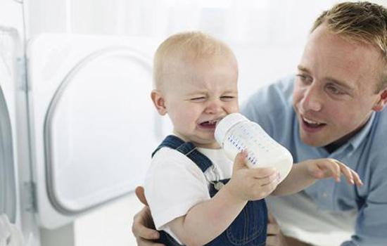 宝宝断奶后不喝奶粉怎么办