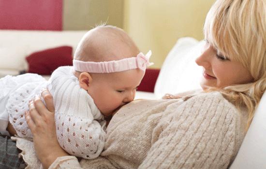 怎样给宝宝断夜奶
