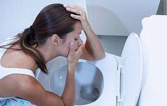 [如何缓解孕吐]孕吐怎么缓解 5种方法有效缓解孕吐
