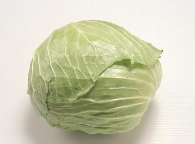 【常见的包装材料】常见的包菜中居然有抗癌的物质存在