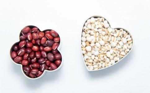 [吃红豆薏米有什么好处]吃薏米红豆的好处有哪些 冬天吃薏米红豆有什么禁忌