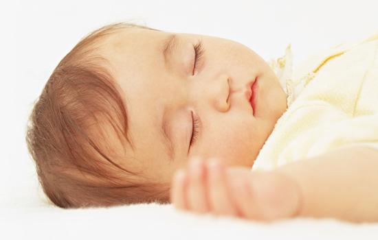 宝宝怎么才能睡整夜觉