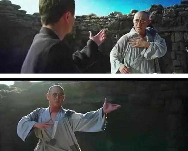 攻守道电影好看吗 马云主演一展拳脚李连杰复出拍打戏大咖云集
