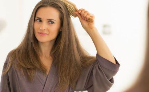 产后掉发脱发怎么办