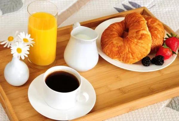注意!早饭要赶在9点半前  这是科学!