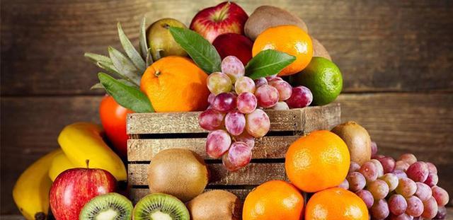 """注意!吃水果蔬菜 要注意""""脾气""""互补"""