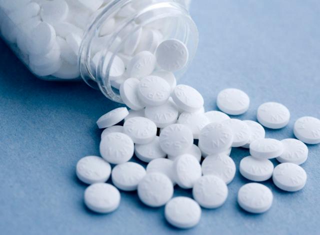 """专家答疑:阿司匹林真是""""万金油""""?"""