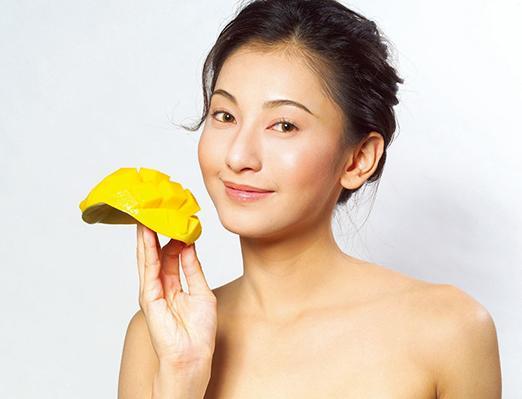 经期饮食:女性月经期间可以吃芒果吗?