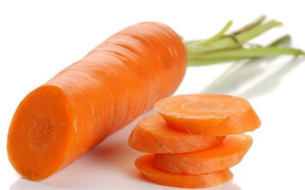 胡萝卜也有梦|胡萝卜虽好然也有禁忌 胡萝卜不能与这些同吃