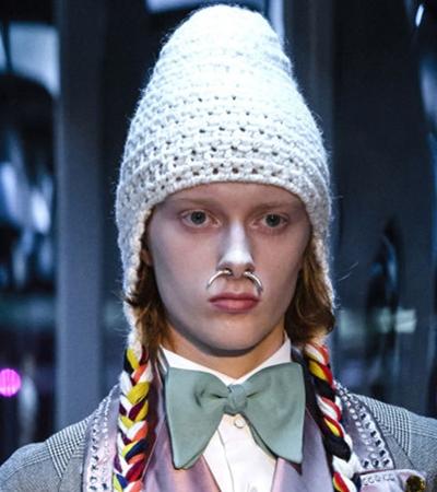 寒冬哲学:冬天戴这些牌子的款式帽子保暖与时髦兼具