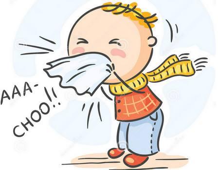 【流感和普通感冒】流感与普通感冒长得像,但真的不一样!