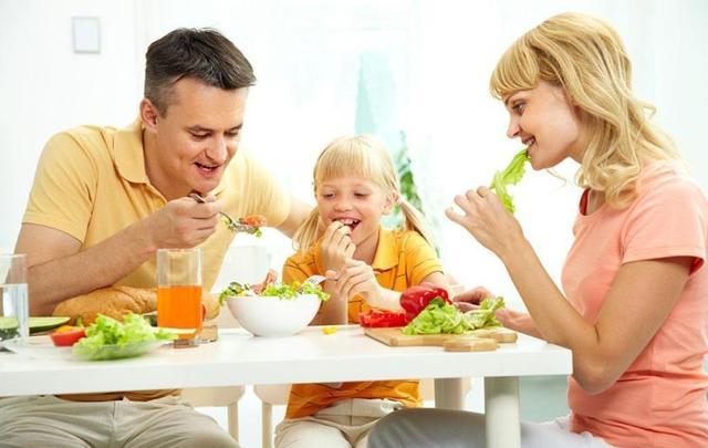 2018最佳饮食吃法排名 看看咋吃最健康