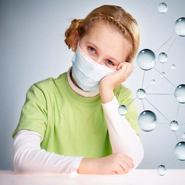 注意了!这三类人群需重点预防流感!