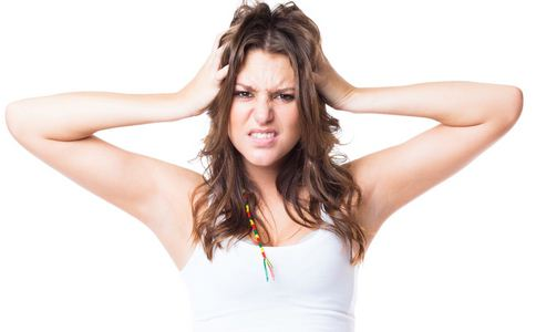 压力大有什么表现 压力大的表现有哪些 压力大的表现